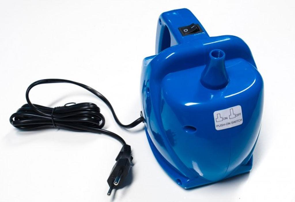 inflador eléctrico globos