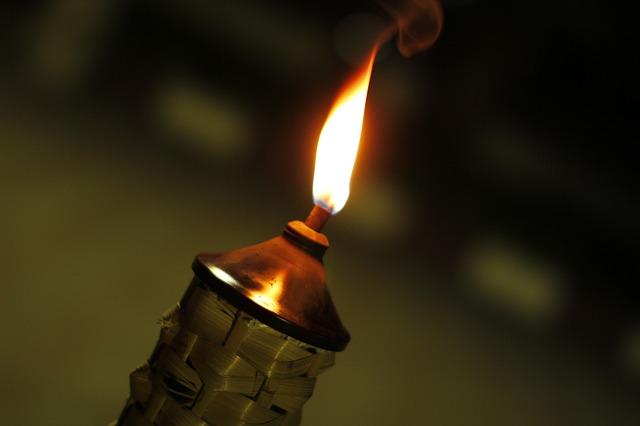 ideas Creativas Iluminar Verano