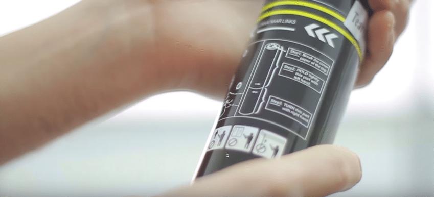 Guía sobre cañones manuales de confeti