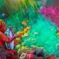 festival polvos holi