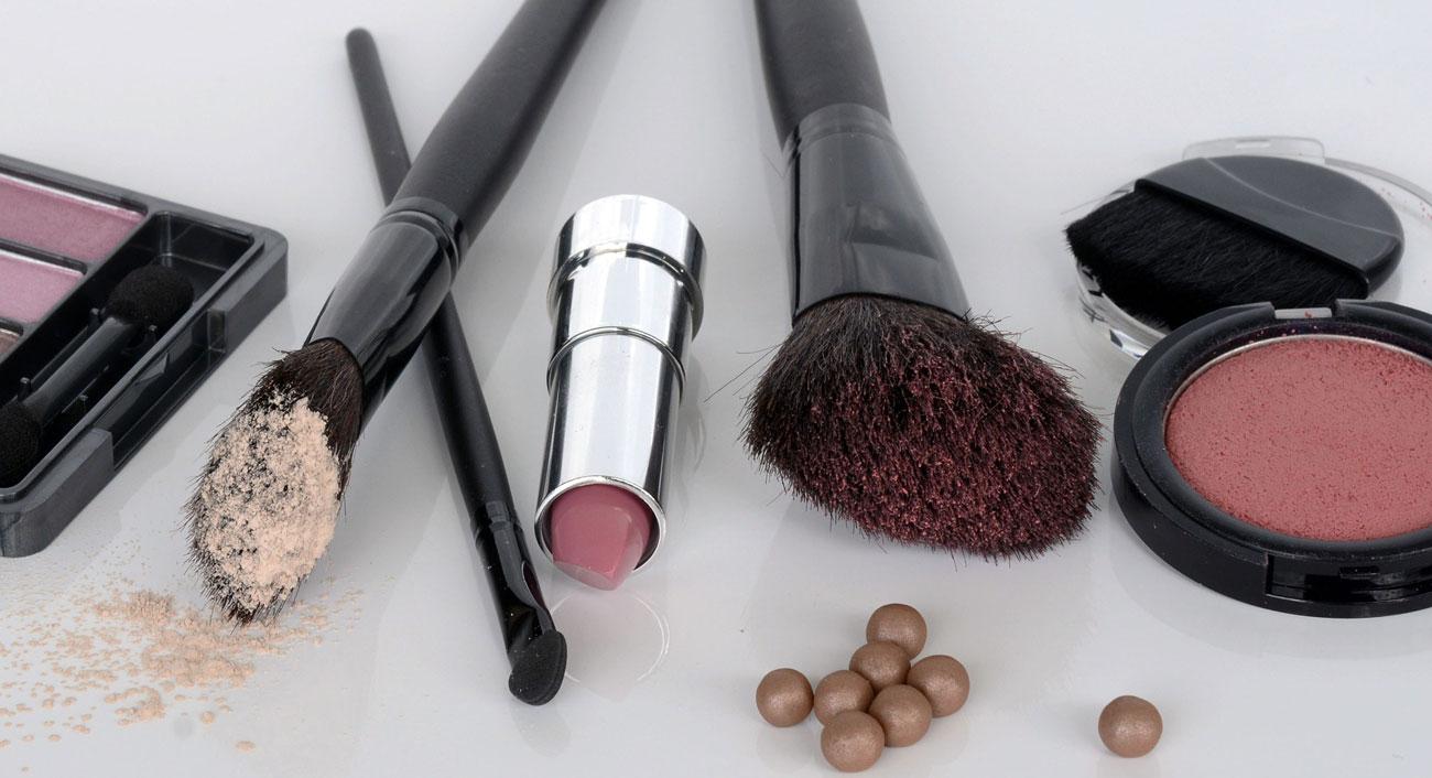 Maquillaje en disfraz