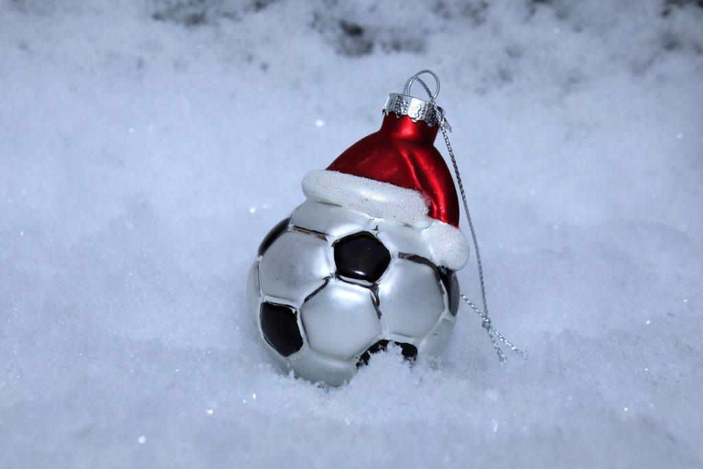 Decoración para Navidad alternativa