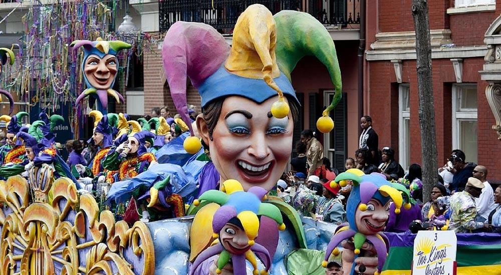Todo sobre Carnaval