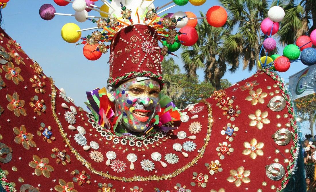 Desfiles de Carnaval en España