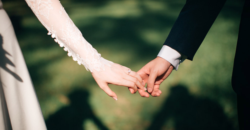 Efectos visuales bodas