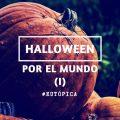 Halloween por el mundo
