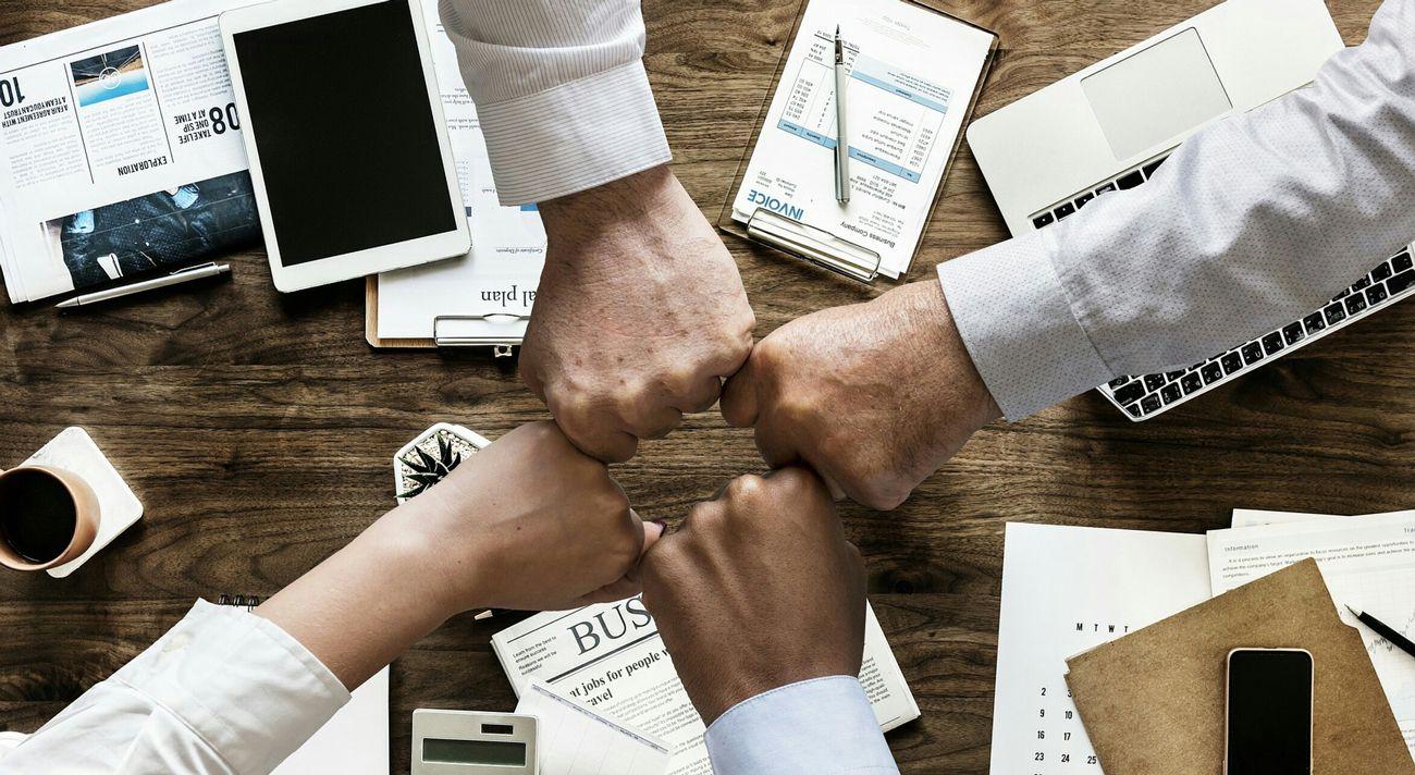 Cooperación empresa