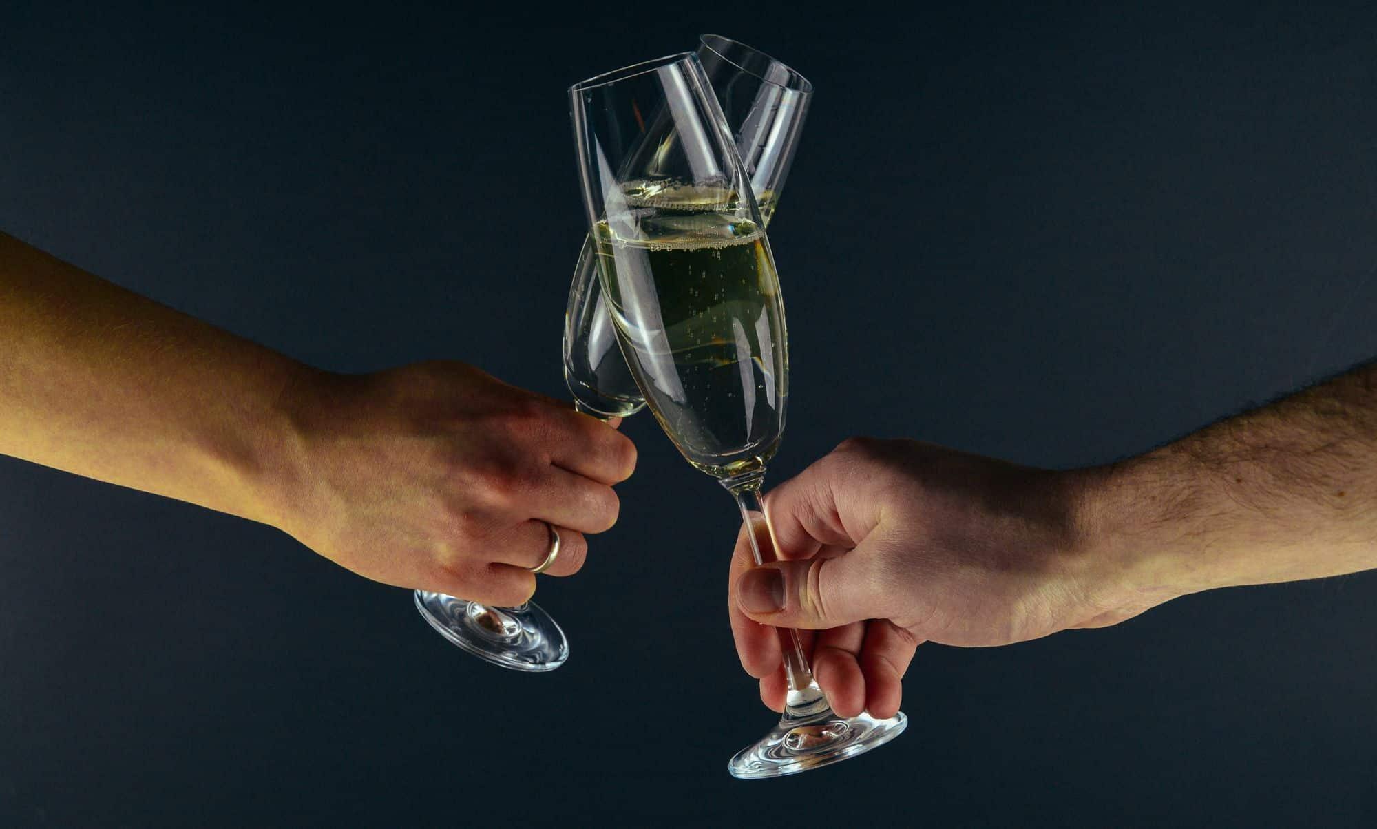 bebida fin de año