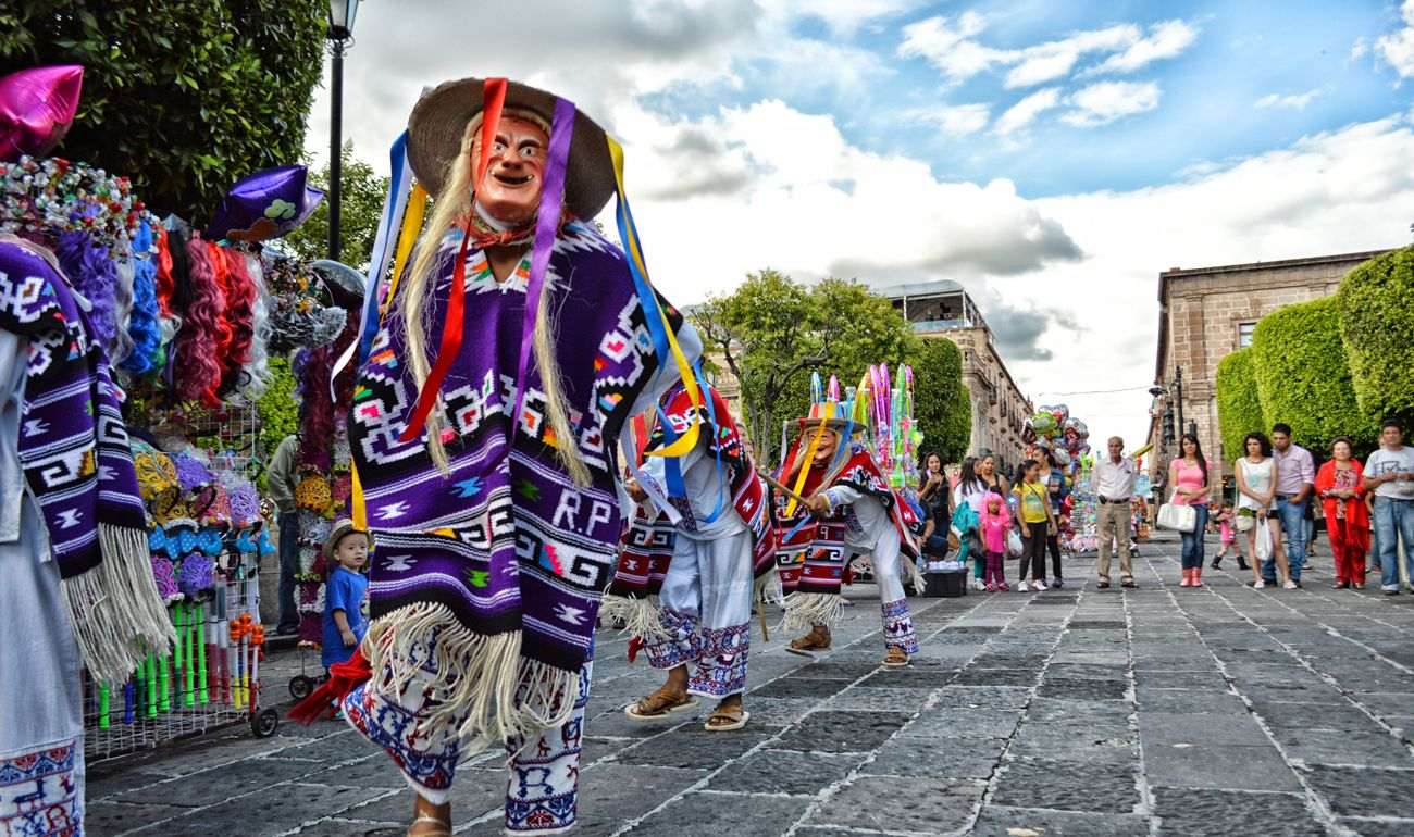 Carnaval oriental